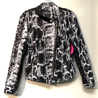Insight Top or Jacket, Size 12