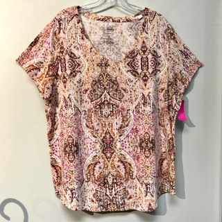 Sonoma Top - Plus Size