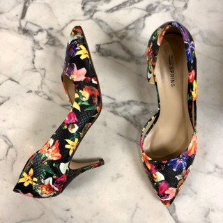 Call It Spring Pumps - Size 7.5