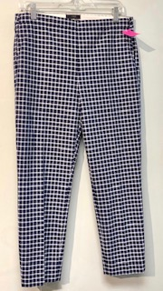 J Crew Cropped Pants - Size 8