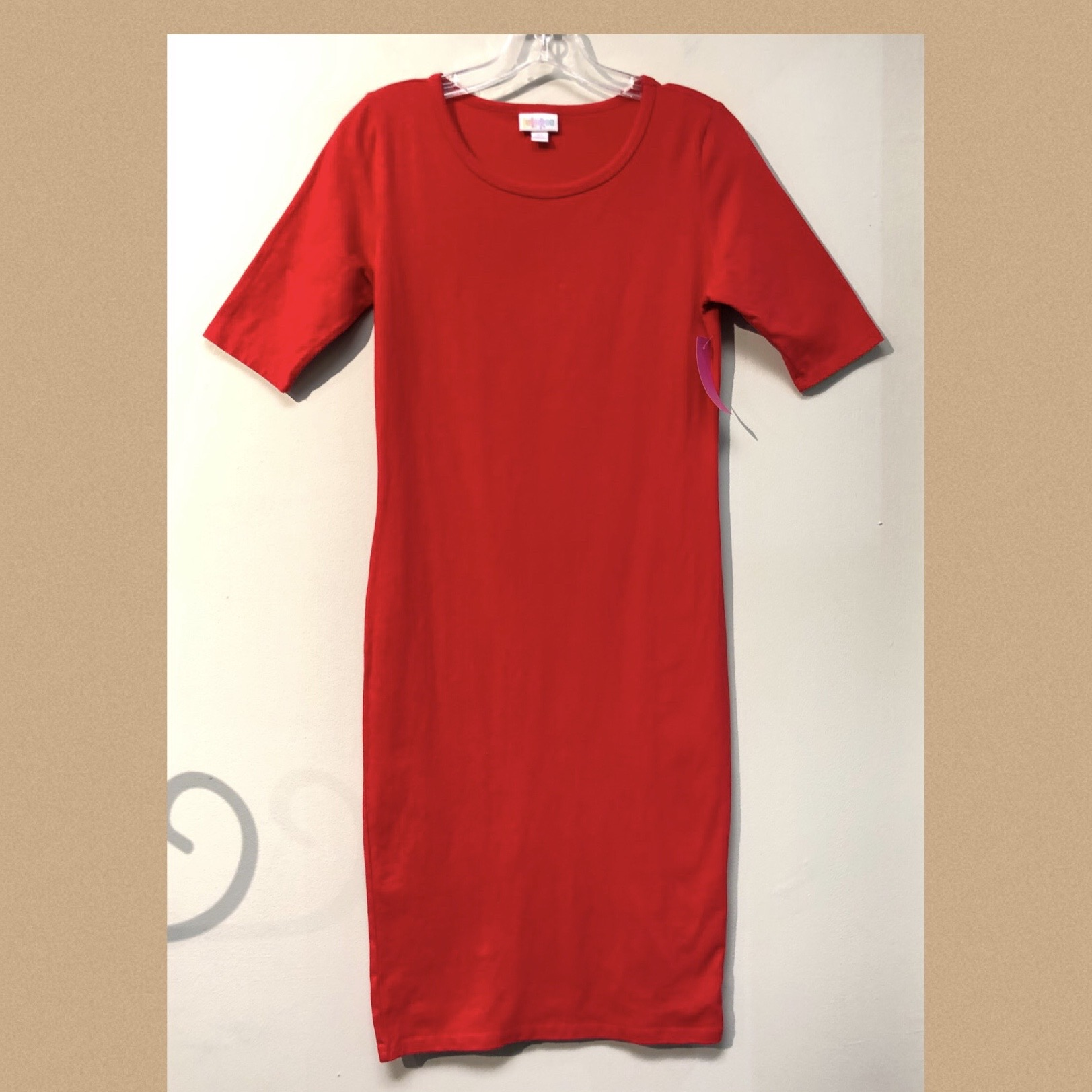 Lularoe Dress, Size XSmall