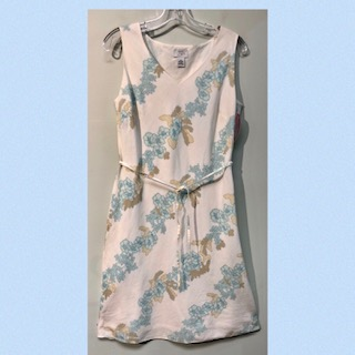 Loft Dress, Size 6