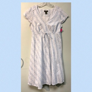 Eddie Bauer Dress, Size 8 Tall